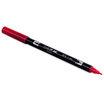 Tombow ABT brush pen 815 Cherry - 2