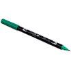 Tombow ABT brush pen 296 Green - 1