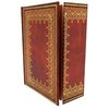 Paperblanks Foiled Old Leather Journal Foiled-Lined - 2