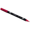Tombow ABT brush pen 755 Rubine Red - 2