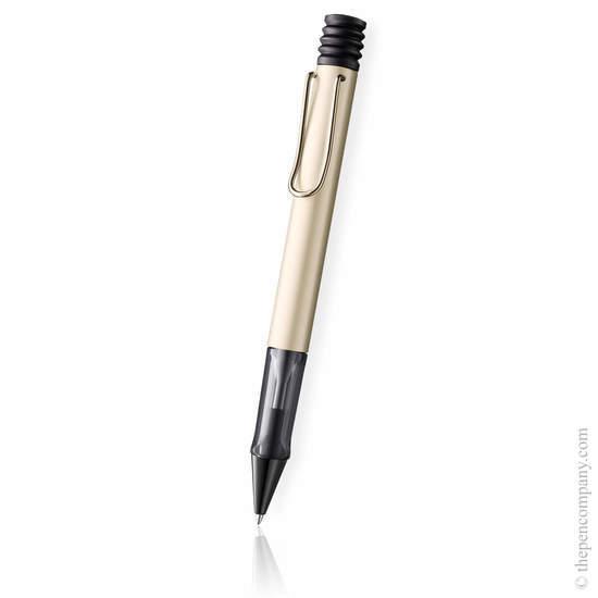 Palladium Lamy Lx Ballpoint Pen - 1