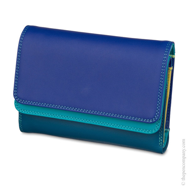 Mywalit Double Flap Wallet/ Purse