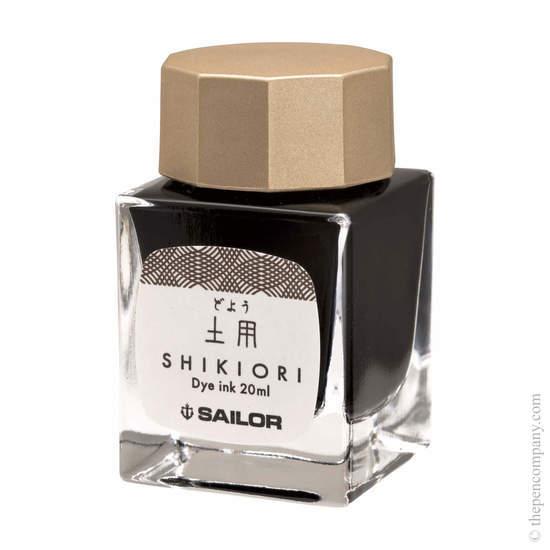 Doyou Sailor Shikiori Ink - 1