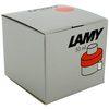 Lamy T52 Fountain Pen Ink Bottle 50ml Red - 2