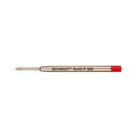 Red Schmidt P900 G2 Ball Pen Refill - Fine