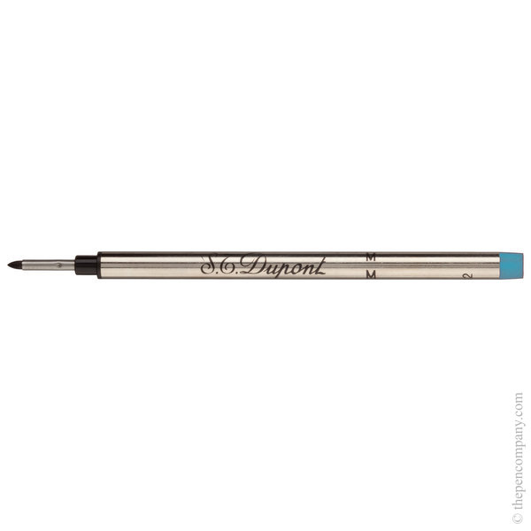 Blue S.T. Dupont Fibre Tip Refill Refill