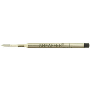 Sheaffer K Ballpoint Pen Refill Black Medium Point - 1