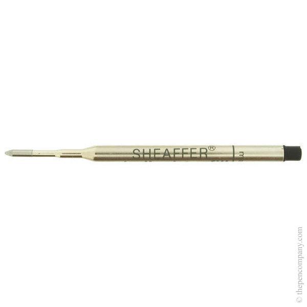 Black Sheaffer K Ball Pen Refill Medium