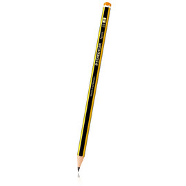 Staedtler Noris 2B graphite pencil - 1