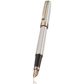 Sheaffer Prelude Signature fountain pen - sterling silver - 1