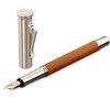 Graf von Faber-Castell Classic Pernambuco Fountain Pen Extra Fine Nib-2