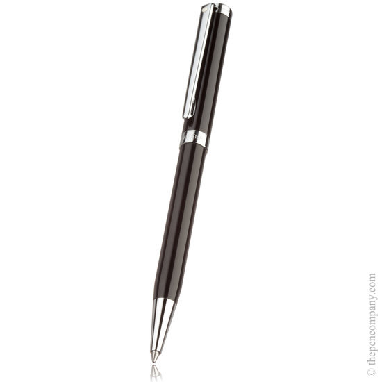 Sheaffer Intensity black onyx ballpoint pen - 1