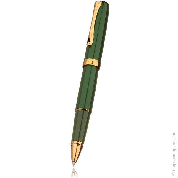 Evergreen Gold Diplomat Excellence A2 Rollerball Pen