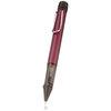 Purple Lamy AL-star ballpoint pen - 3