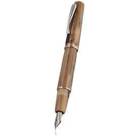 Delta Italiana Fountain Pen Gloss Brown - 2