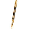 Caran d'ache Varius Fountain Pen Gold - 1