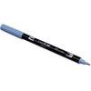 Tombow ABT brush pen 553 Mist Purple - 1