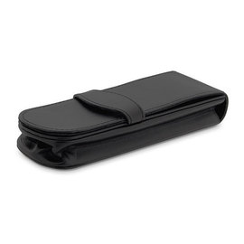 Diplomat Double Pen Case Leather-1