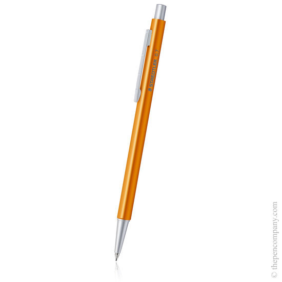 Staedtler Organiser 0.7mm Mechanical Pencil - Orange - 1