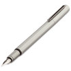 Aluminium Lamy Pur fountain pen - 2