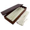 Graf von Faber-Castell Classic Sterling Silver Ballpoint Pen-5