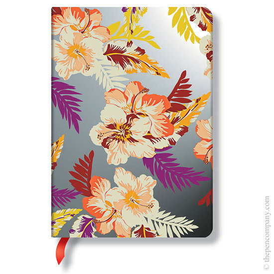 Lined Midi Paperblanks Lokahi Aloha Journal - 1