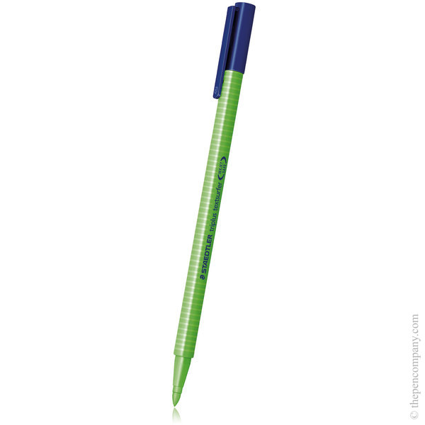 Green [5] Staedtler Triplus Textsurfer Highlighter