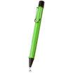 Green Lamy Safari Ballpoint Pen - 1