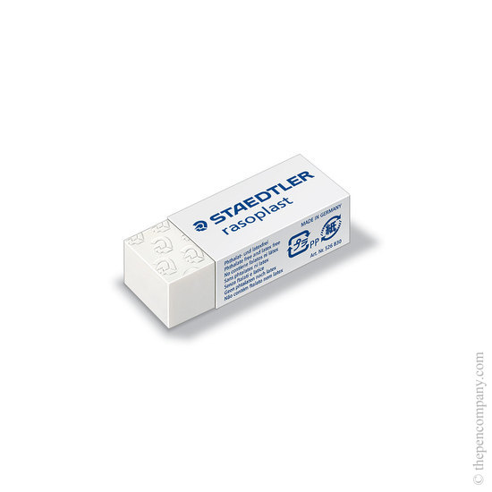 Staedtler medium Rasoplast pencil eraser - 1 - 1