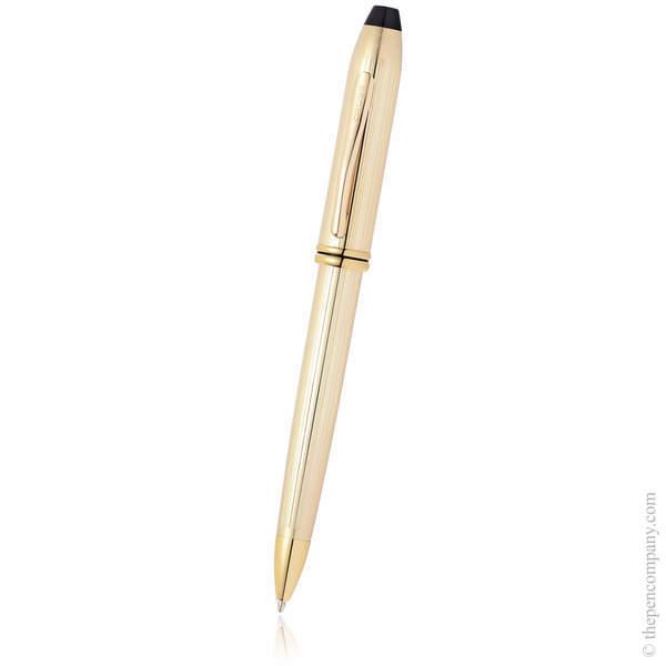 Gold Cross Townsend Ballpoint Pen