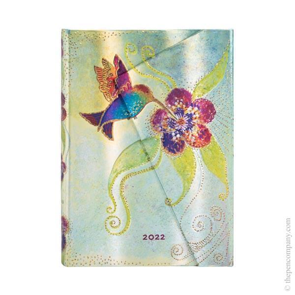 Midi Paperblanks Whimsical Creations 2022 Diary 2022 Diary