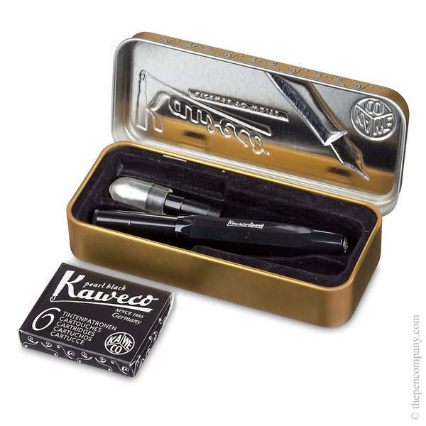 Kaweco Calligraphy Mini Set Fountain Pen