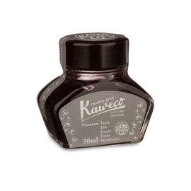 Kaweco Bottled Ink Smokey Grey - 1