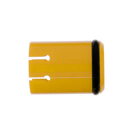 Lamy Safari Mechanical Pencil Button Yellow- 1
