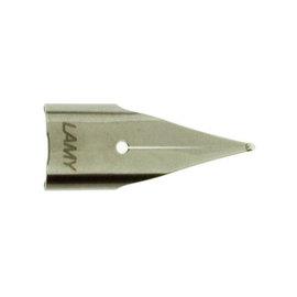 Lamy Z50 Nib Fine width steel