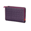 Mywalit Ellie Wallet with Zip-around Purse Sangria Multi - 1