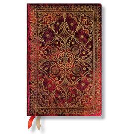 Paperblanks Equinoxe Carmine mini Daily 2016 Diary - 1