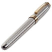 Sheaffer Prelude Signature rollerball pen - sterling silver - 3