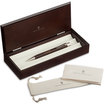 Graf von Faber-Castell Intuiton Wood Mechanical Pencil-Grenadilla - 1