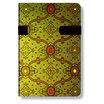 Mini Paperblanks French Ornate Vert Address Book - 1