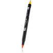 Tombow ABT brush pen 985 Chrome Yellow - 1