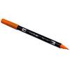 Tombow ABT brush pen 925 Scarlet - 2