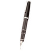 Black Pilot Falcon Fountain Pen - Medium Nib - 1