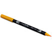Tombow ABT brush pen 985 Chrome Yellow - 2