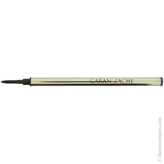 Caran d'Ache Fibre Tip Refill-Black