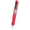 Pink Schneider Base Kid Fountain Pen - Childrens Nib - 1