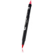 Tombow ABT brush pen 743 Hot Pink - 1