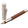 Graf von Faber-Castell Limited Edition Snakewood Fountain Pen - 2