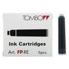 Tombow Fountain Pen Ink Cartridges Blue - 1
