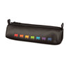 Mywalit Lucca Pencil / Cosmetic case Black - 2